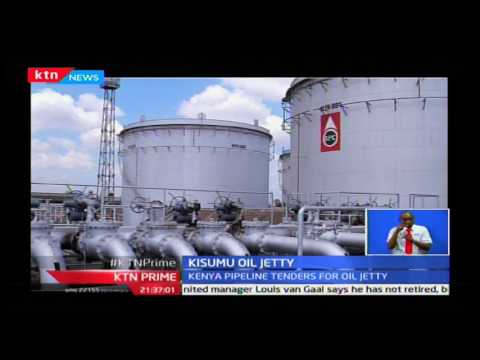 KTN Prime: Kenya pipeline company has advertised for bids for a pipeline construction