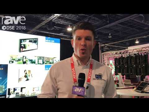 DSE 2018: Global Display Solutions Offers Outdoor Displays for the Digital Signage Market