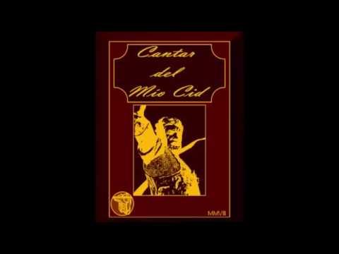Audio libro Cantar del Mio Cid Poema del Mio cid