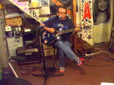 Hank Williams - Lovesick Blues - Acoustic Cover - Danny McEvoy