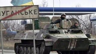 Дебальцево: железная дорога остается под контролем ВСУ(В Дебальцеве на востоке Украине стратегический железнодорожный узел остается под контролем правительстве..., 2015-02-09T06:58:27.000Z)