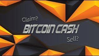 bitcoin Cash))) Где взять Адрес Кошелька? Обмен Криптовалюты!