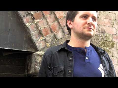 The Interview - Greg Barnett (The Menzingers) (2013)