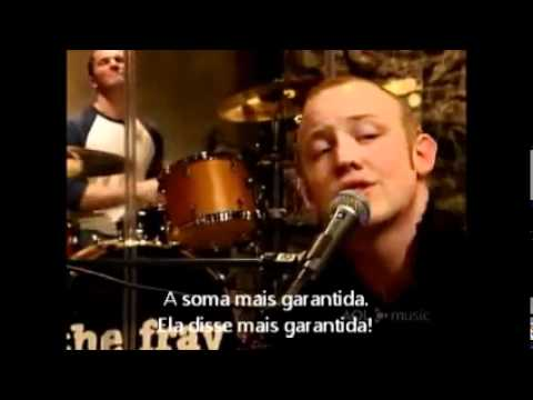 The Fray - Look After You