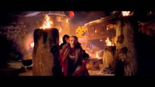 КРАСНАЯ ШАПОЧКА / Red Riding Hood Телеролик