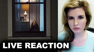 The Book of Henry Trailer REACTION