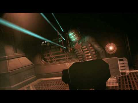 Dead Space Music Video (Get Out Alive-Three Days Grace)