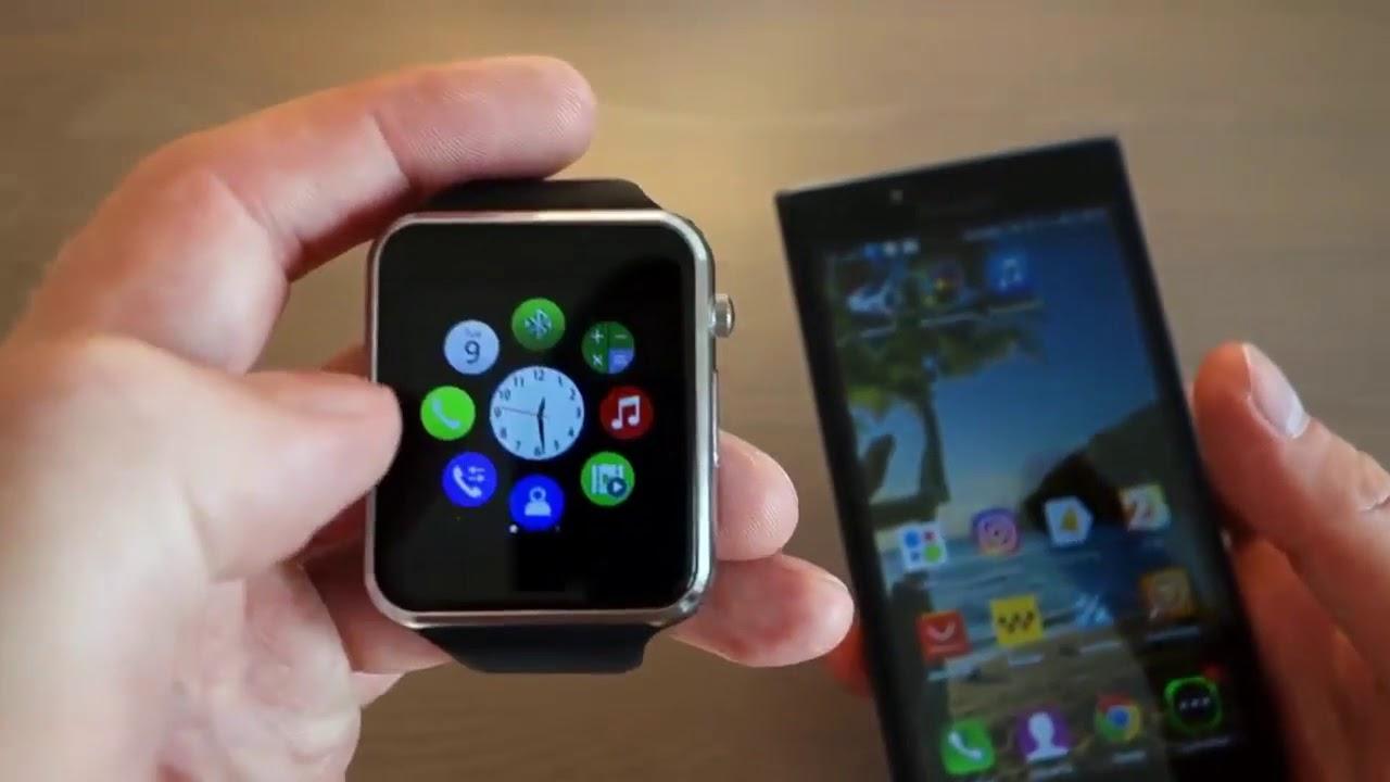 Умные часы smart watch w8 g10 мышка обзор