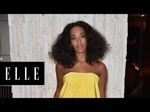 15 Times Solange Knowles Looked Amazing | ELLE