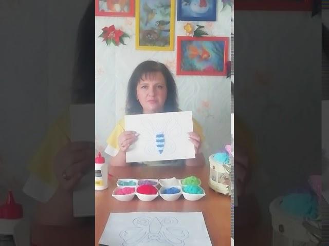 Мастер-классы ДПИ от Линкевич Н. Б.