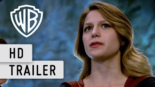 SUPERGIRL - Trailer HD