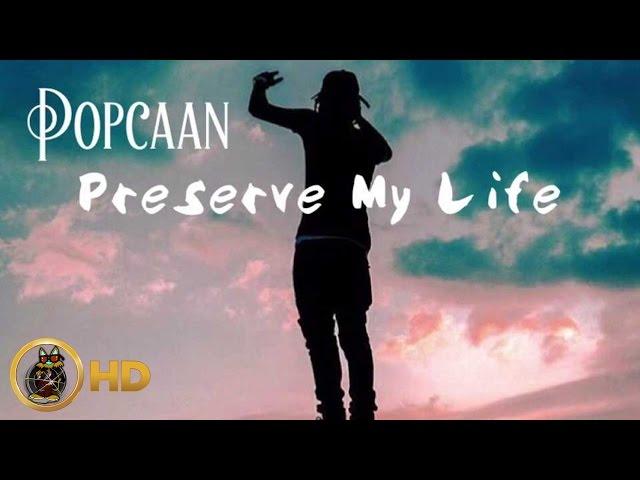 Popcaan – Preserve My Life Lyrics | Genius Lyrics