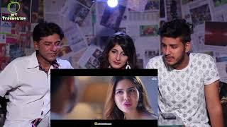 Pakistani Reacts To | Carry On Jatta 2 Trailer | Gippy Grewal, Sonam Bajwa | Reaction Express