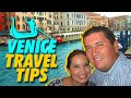 Venice Port | Tips For Cruise Ship Passengers