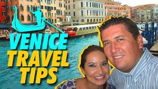 Venice Port | Tips For Cruise Ship Passengers