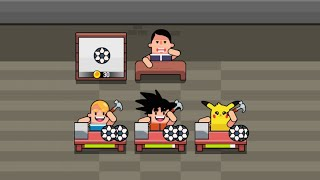 Idle Factory · Game · Gameplay