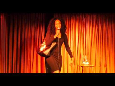 Tify Haddish Live at The Virgil Los Angeles