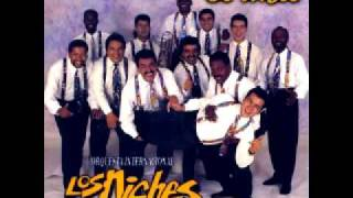El Triste - Orquesta Internacional Los Niches
