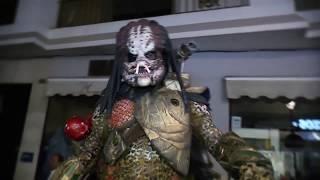 Fiesta Pihama Alien Vs Predator