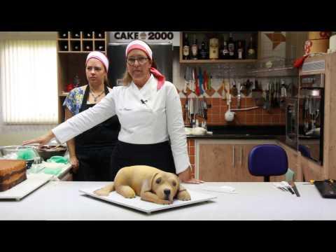 Cake2000 - Edição 19 - Tati Benazzi - Marley Livre thumbnail