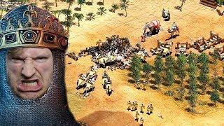 Die Rückkehr Der Mongolen! | Age Of Empires 2 [#25]