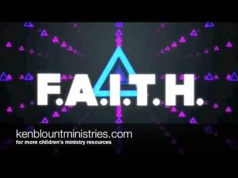 Children's Praise songs - YouTube