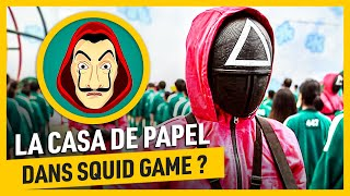 Les Secrets de SQUID GAME - Easter Eggs, Références... Tous les Détails Cachés de la Série !