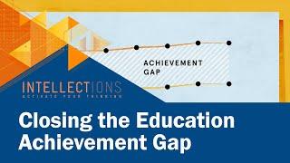 Gambar cover Closing the Achievement Gap in Education