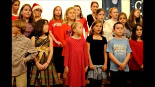 Oh Beautiful Star of Bethlehem Young Musicians 6Dec2013