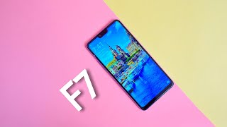 OPPO F7 full review in bangla || 25MP selfie camera || (বাংলা)