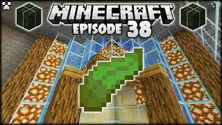 Automatic Micro Kelp Farms! | Minecraft Survival Ep.38