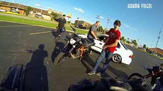 Robbery Fails INSTANT KARMA Compilation & Instant Justice 2017 Ep  #9