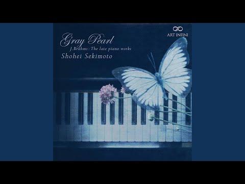 6 Piano Pieces, Op. 118: No. 3, Ballade in G Minor