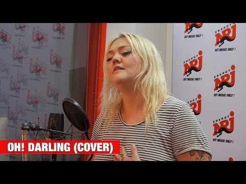 Elle King - Oh! Darling (Live @ ENERGY) - Beatles Cover