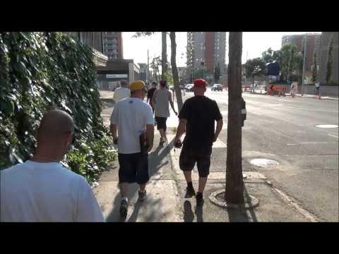 SDK DOC #12 ( Stompdown Killaz Documentary ) GRAFFITI
