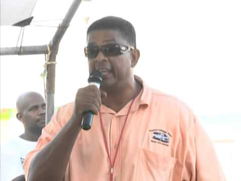 Belize City Taxi Drivers Take on Citco and Transport Department