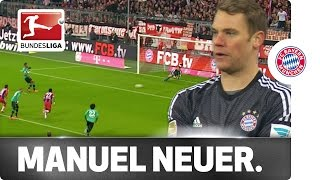 Neuer the Penalty Hero After Boateng's Red Card thumbnail