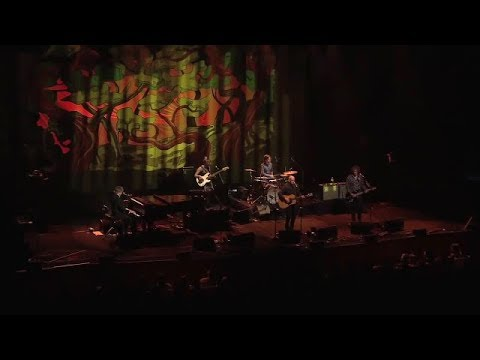 Before Too Long - Neil Finn and Paul Kelly live 2013