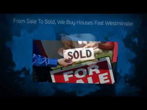Sell An Inherited House Westminster Colorado