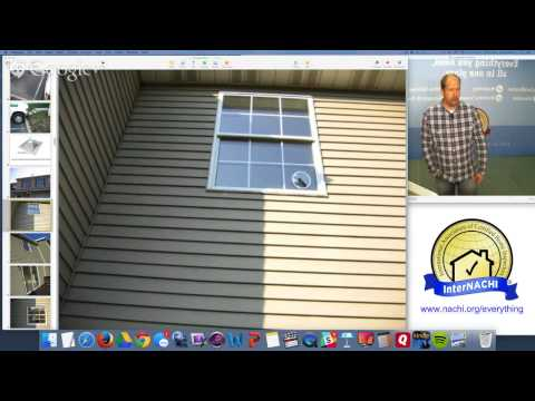 "Home Inspection Training Class: ""Tips on Performing a Mold Inspection"""