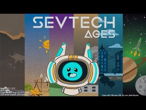 Sevtech Ages:  Age 2 - IRON BABY