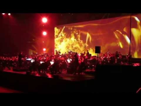 James Bond Goldfinger - Nic Raine & The City Of Prague Philharmonic Orchestra