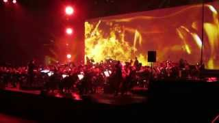 James Bond Goldfinger - Nic Raine & The City Of Prague Philharmonic Orchestra LIVE