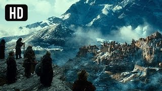 The Hobbit: Part 2 Official Trailer #1 Full HD Movie Teaser Exclusive 2013