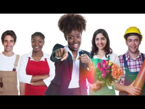 The Workforce and Summer Job Success Online Course Trailer.