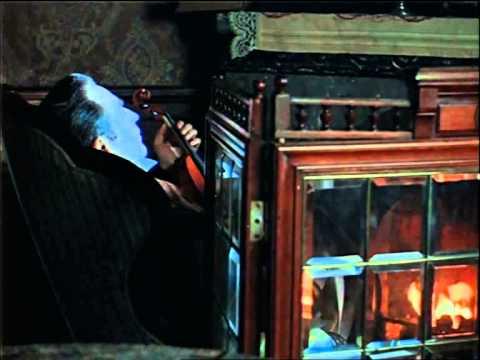 приключение шерлока холмса доктора ватсона знакомства