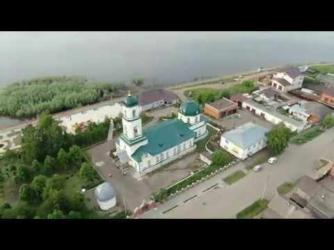 Вятские Поляны (2019) видеопостер 4, съемка с воздуха