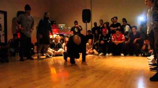Claim To Fame 5| BGSK vs Funk Force Raw| Semi
