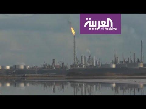 أميركا تتفوق على السعودية وروسيا في انتاج النفط  - نشر قبل 2 ساعة