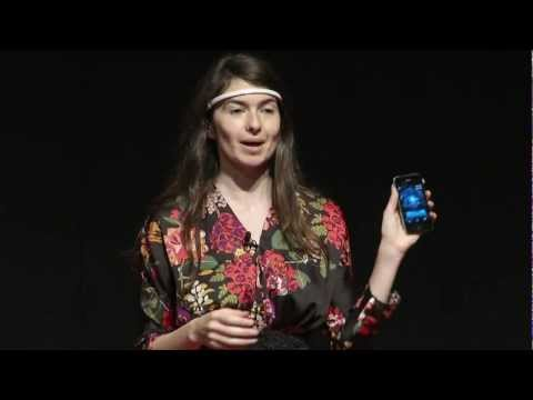 Thought Controlled Computing is Here -Cause/Action: Ariel Garten at TEDxSanDiego 2012